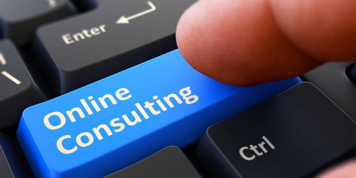 Consultoria em ergonomia presencial e on line