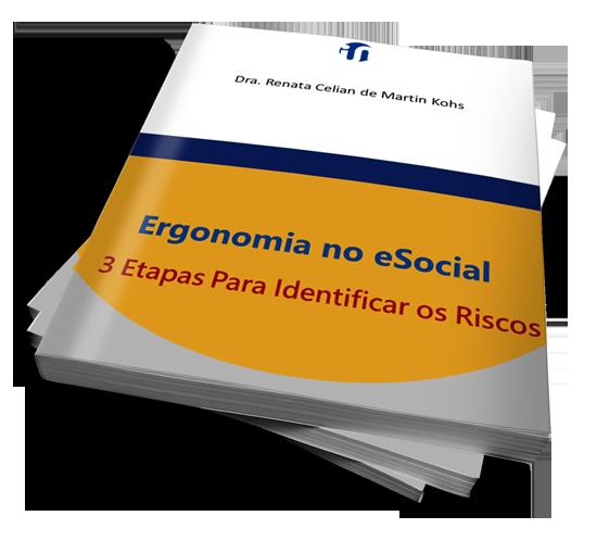 Análise Ergonômica - eSocial