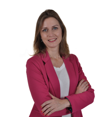 Renata Celian - Fisioterapeuta